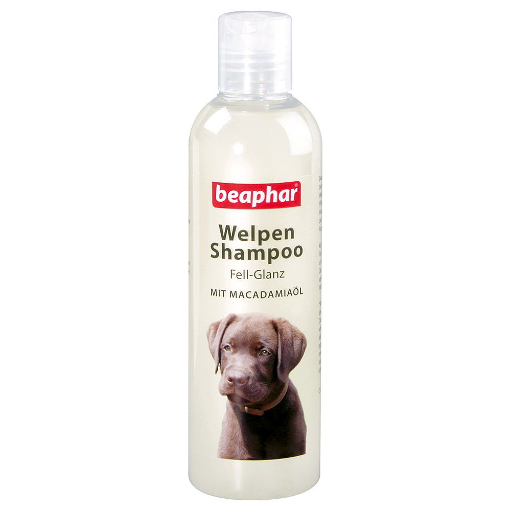 Beaphar Puppy Shampoo Glossy Coat - 250ml