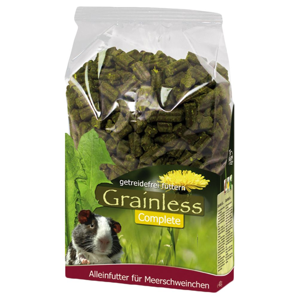JR Farm Grainless Complete Guinea Pig - 1.35kg