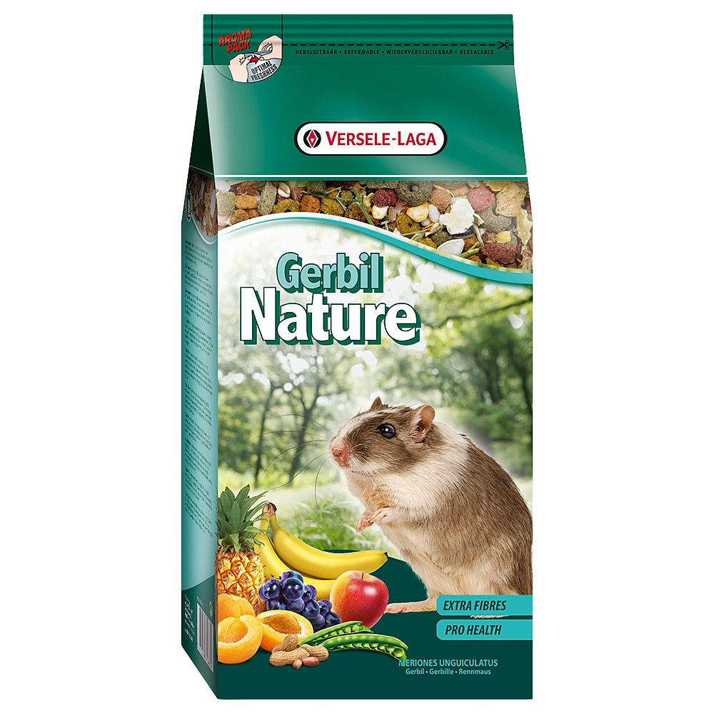 Gerbil Nature Gerbil Food