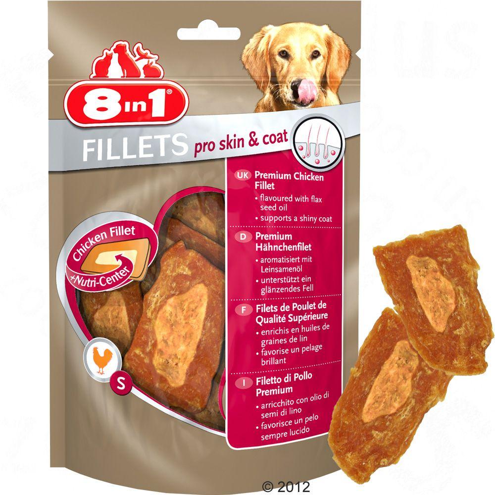 8in1 Fillets Pro Skin & C