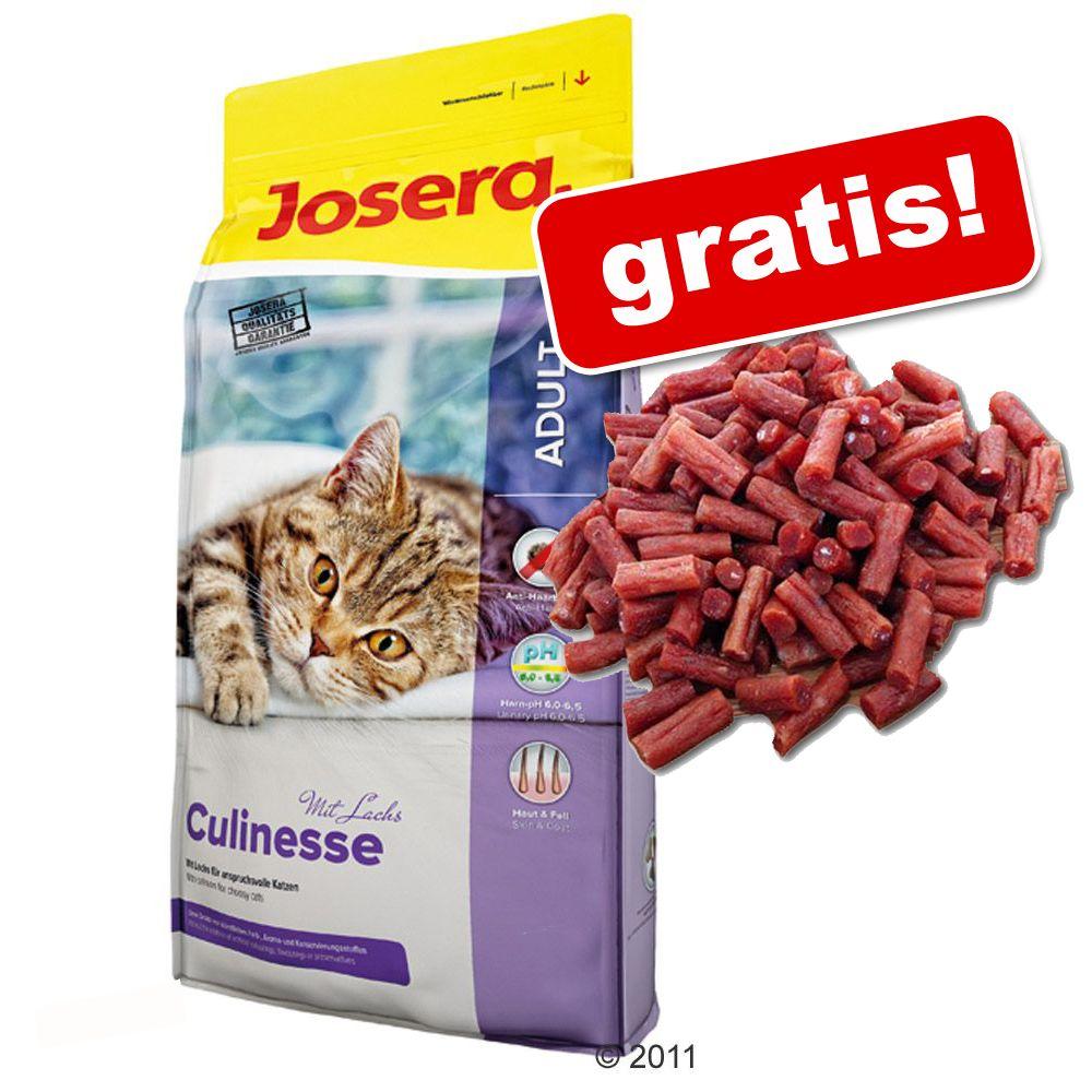 10 kg Josera + 70 g Dokas tuggbitar Kyckling & ris på köpet! - Minette