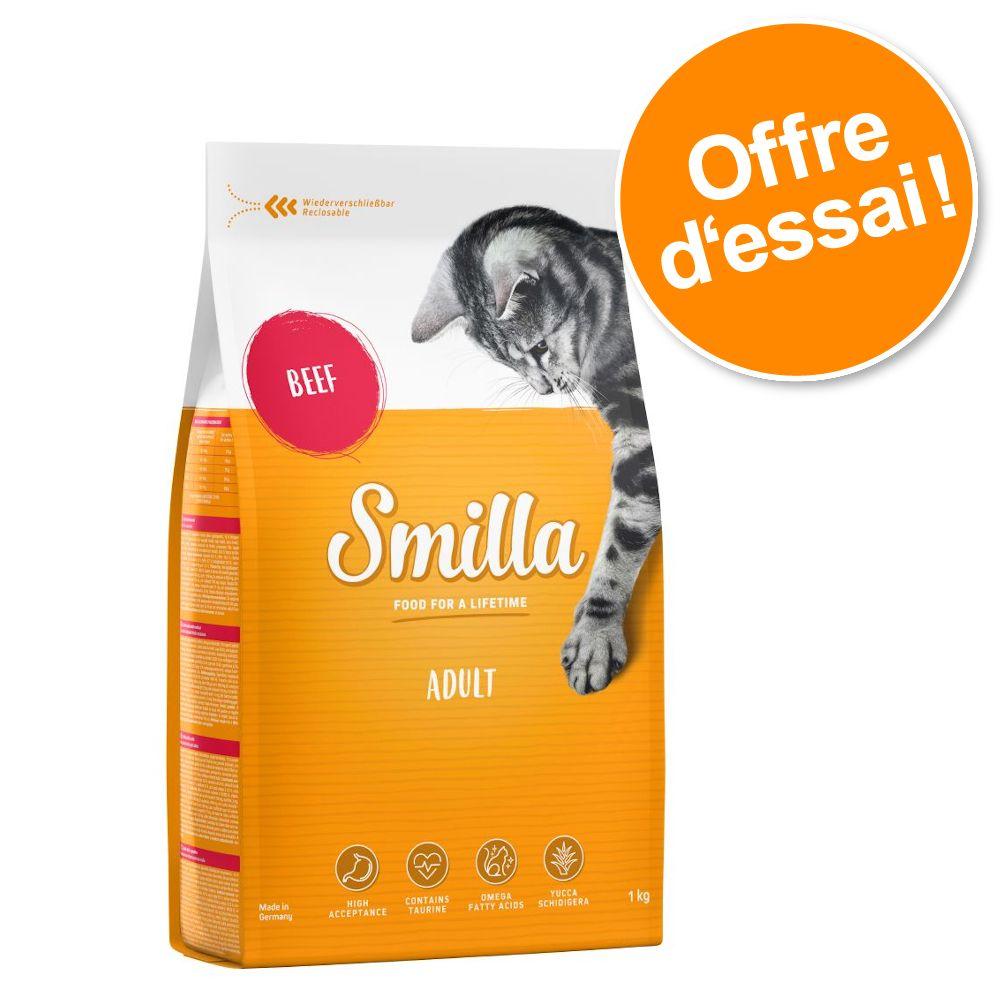 1kg croquettes Smilla Adult Urinary - Croquettes pour chat