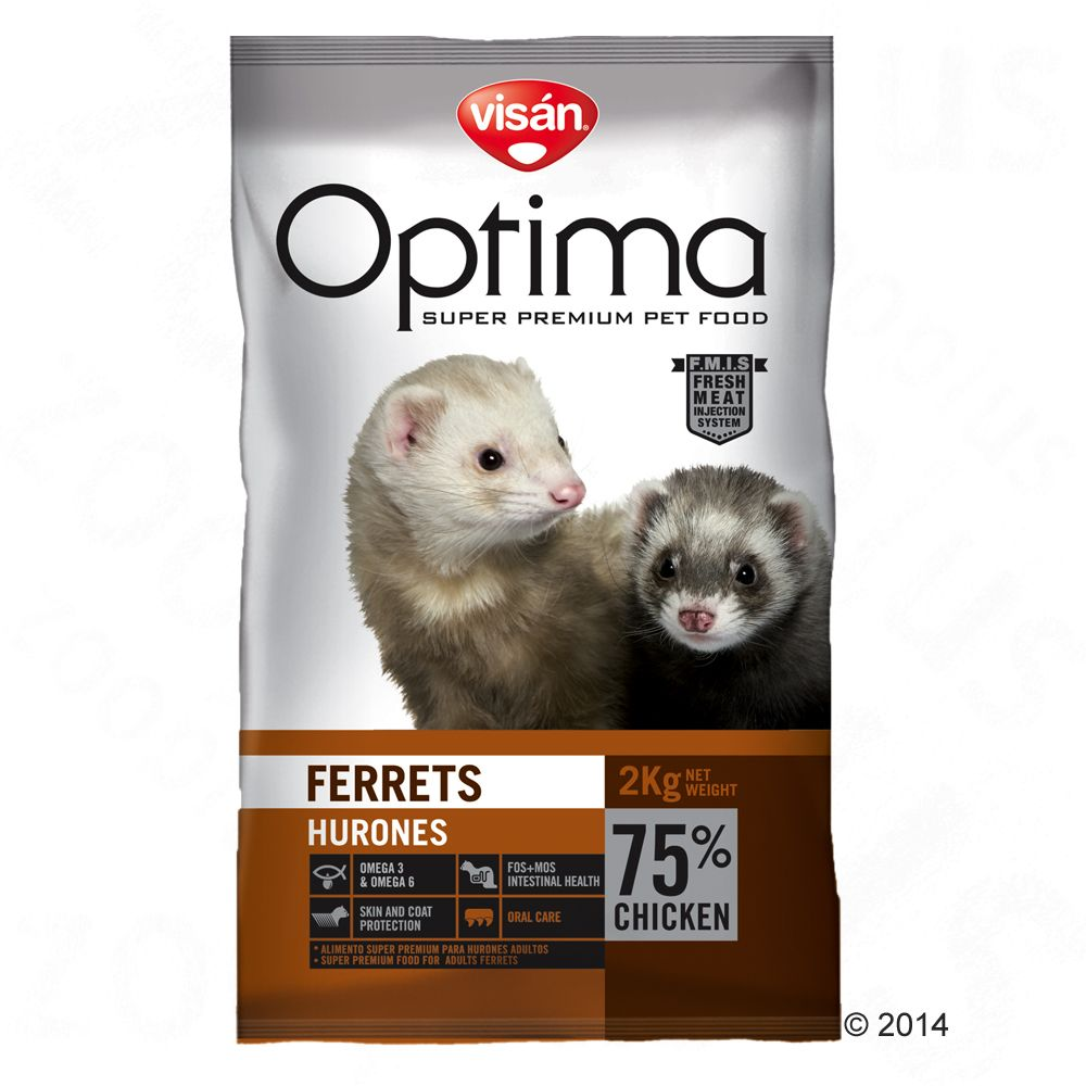 visan-optima-ferret-2-kg
