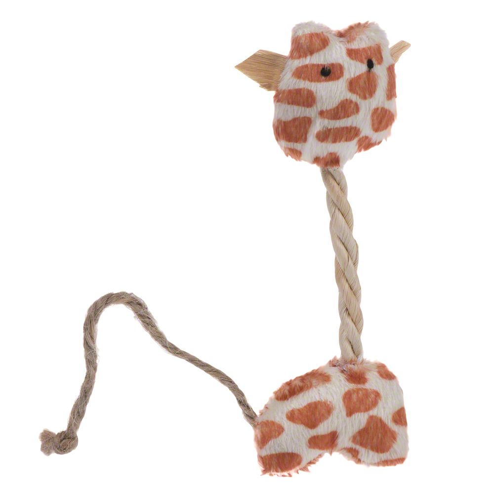 Little Giraffe Cat Toy - 1 Catnip Toy