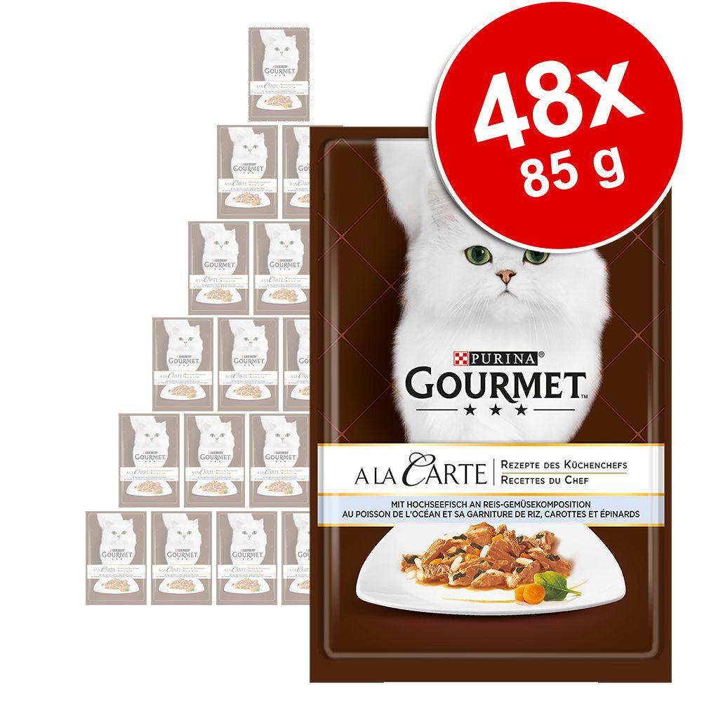 Megapakiet Gourmet A la C