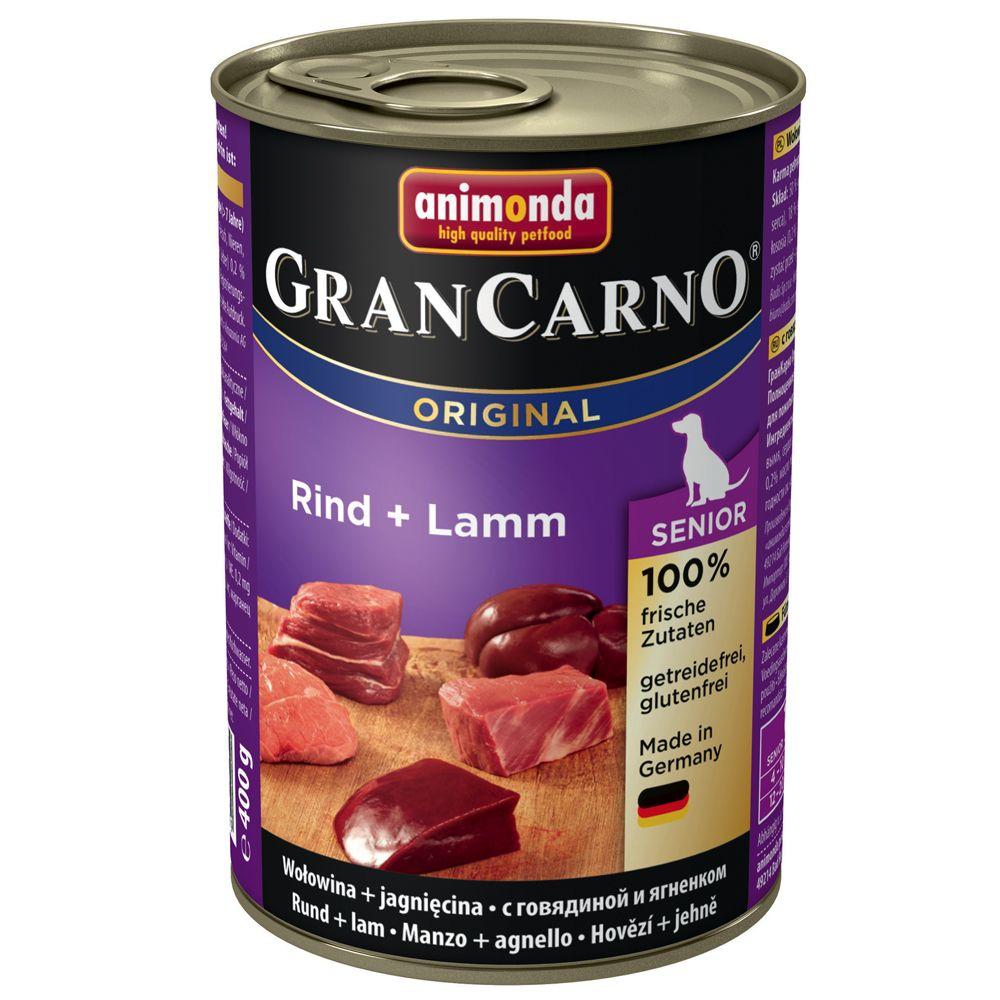 Animonda GranCarno Origin