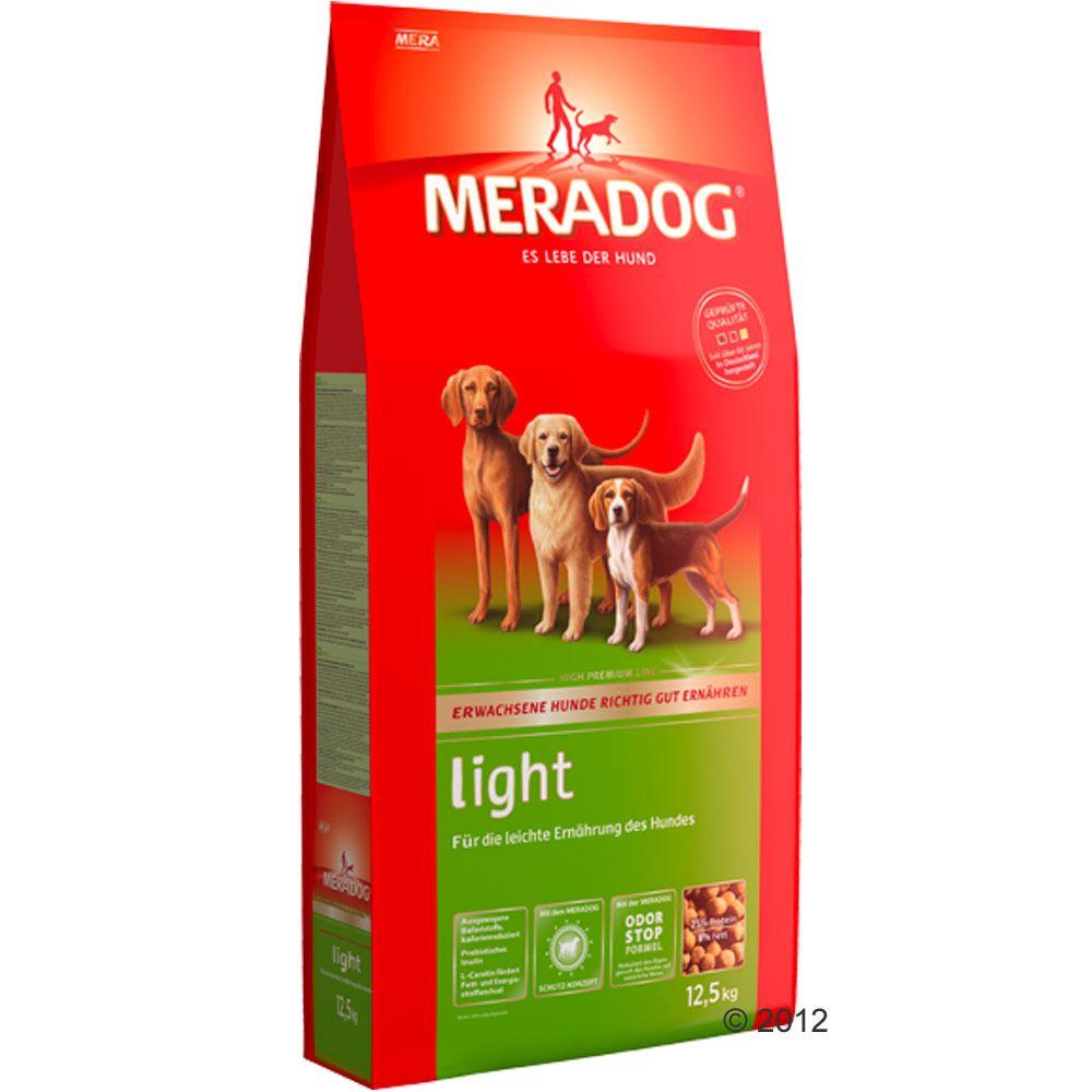 Image of Meradog Care High Premium Light - 12,5 kg