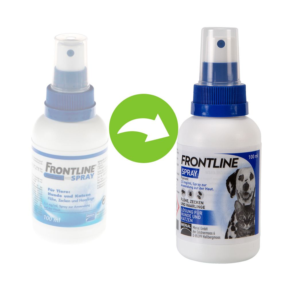 Frontline Spray - 500 ml