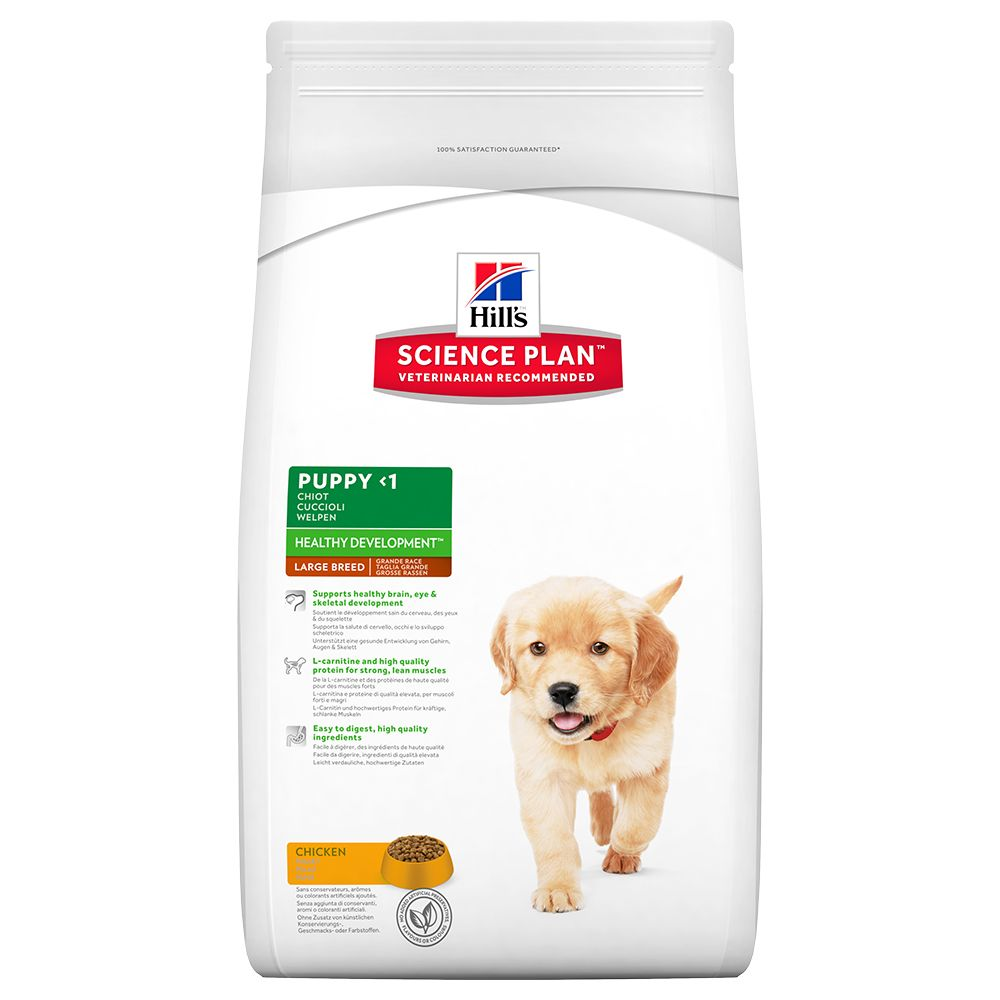 Foto Hill's Science Plan Puppy Large Pollo - 2 x 11 kg - prezzo top! Hill's Puppy