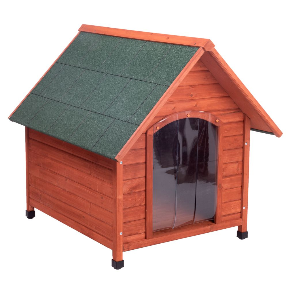 Spike Premium Comfort Dog Kennel