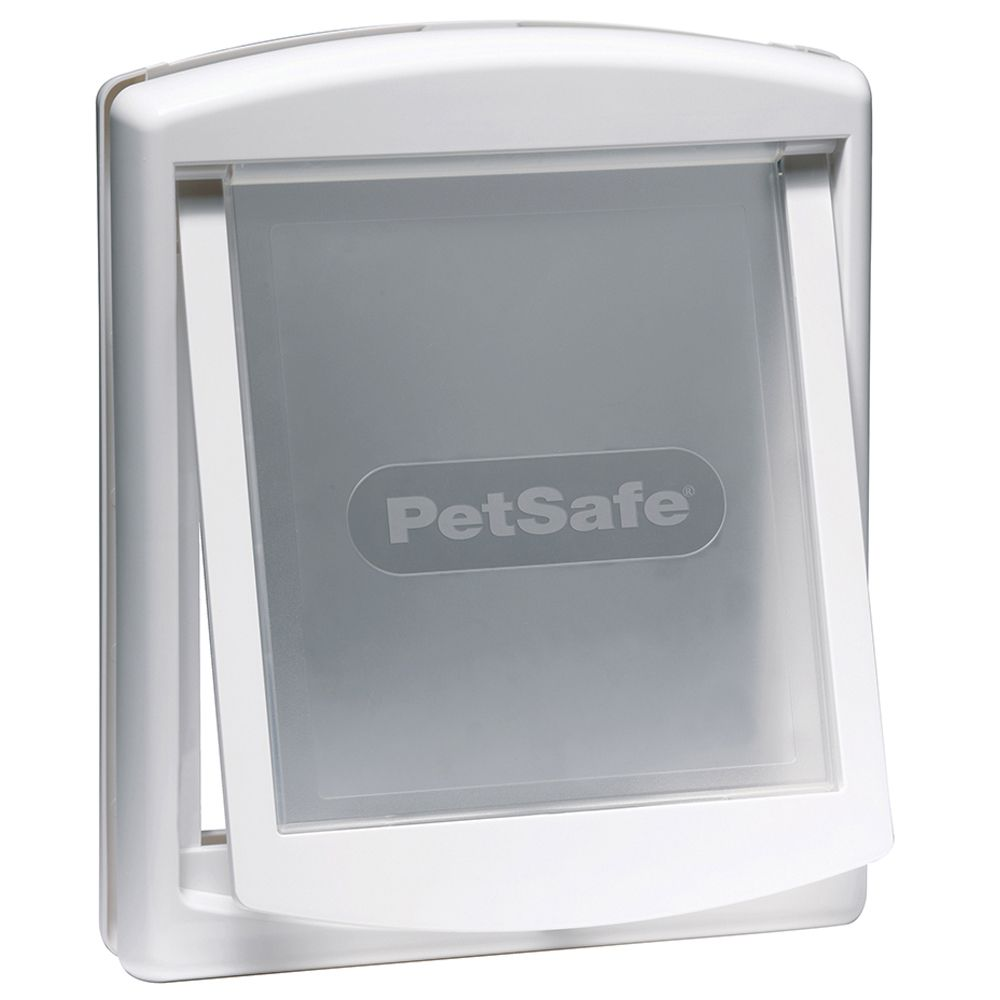 Petsafe Staywell Dog Flap 740 + 760 - Staywell 740 - 35.2 x 29.4 cm