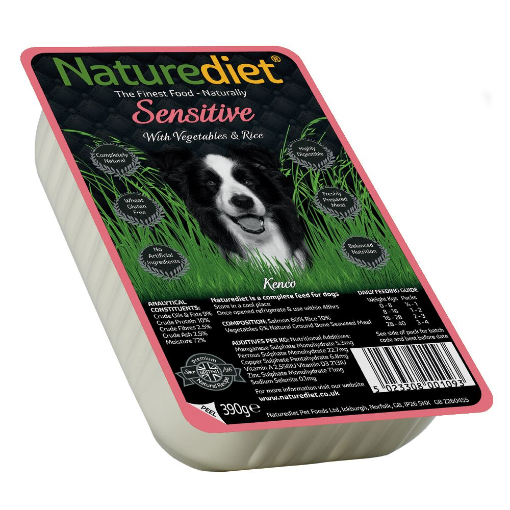 Naturediet Sensitive