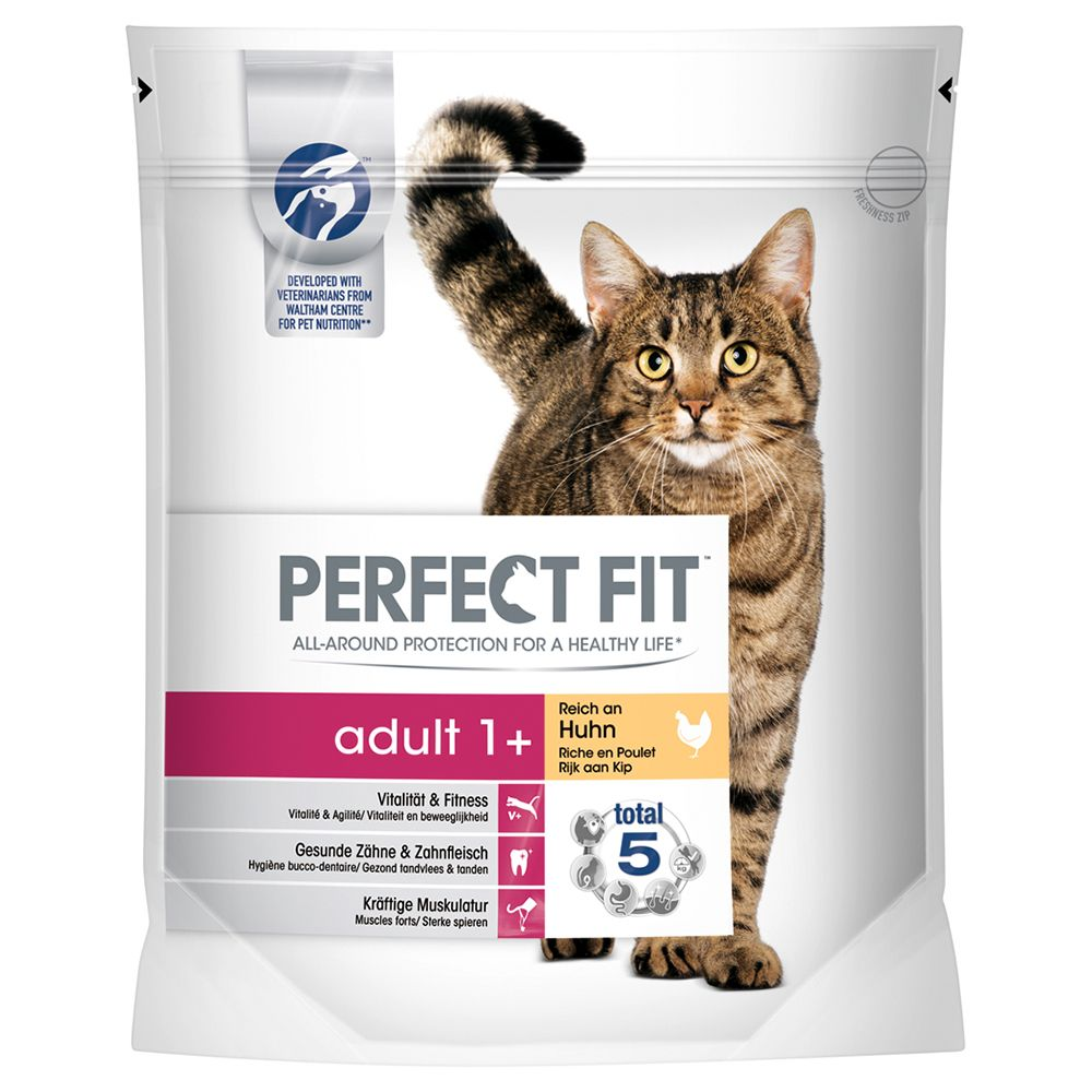 Perfect Fit Adult 1+ Rich in Chicken - 1.4kg