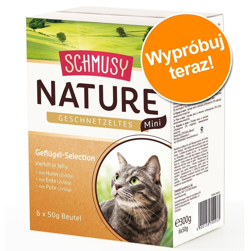 Pakiet próbny Schmus