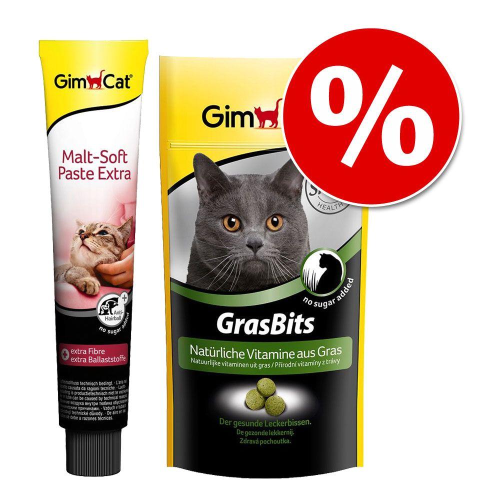 GimCat pasta dla kota + G