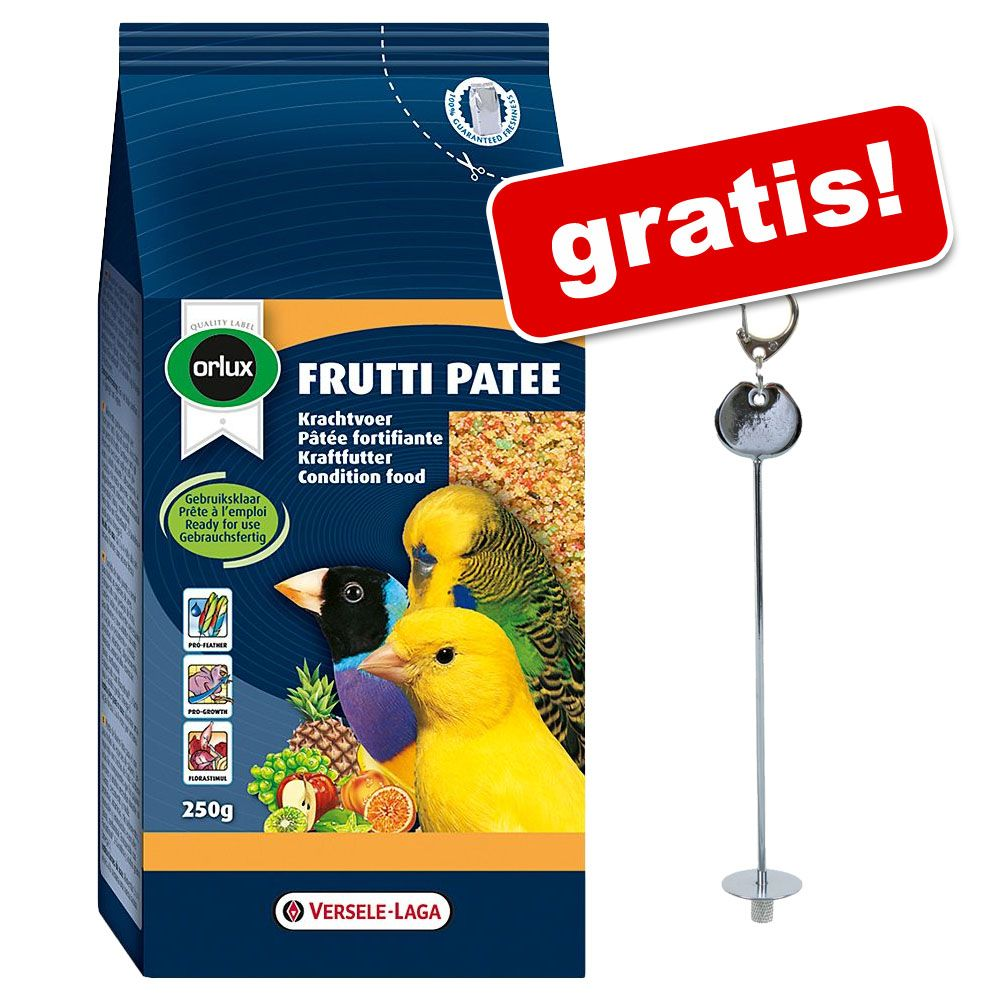Orlux Frutti Patee + uchw