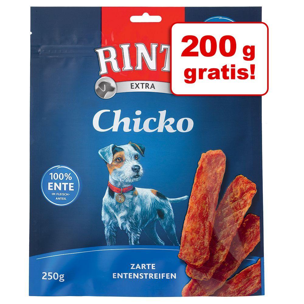 800 + 200 g gratis! Rinti