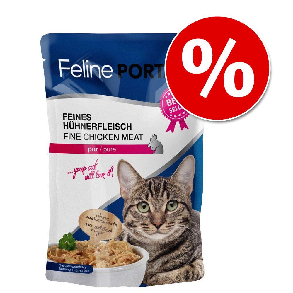 24 x 100 g Feline Porta 2