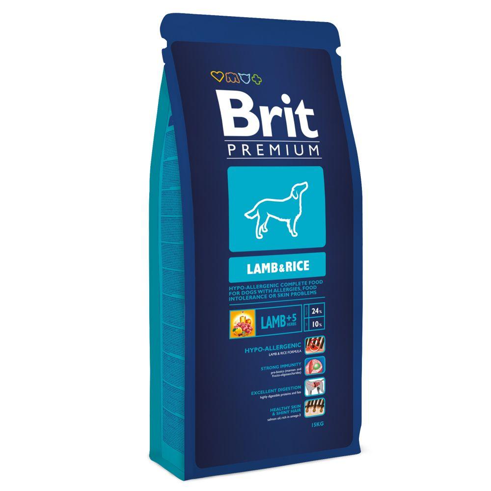 Brit Premium, Jagni&#x119