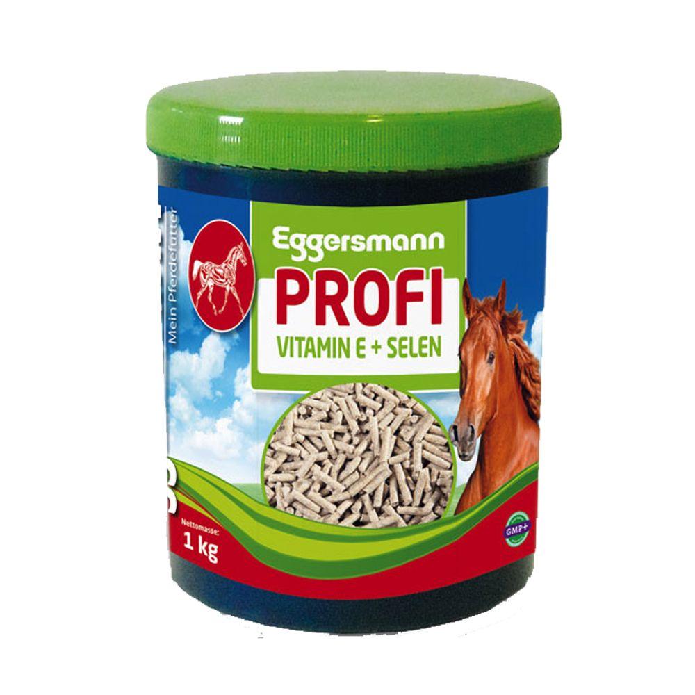 Foto Eggersmann Profi Vitamina E + Selenio - 2 x 1 kg - prezzo top!