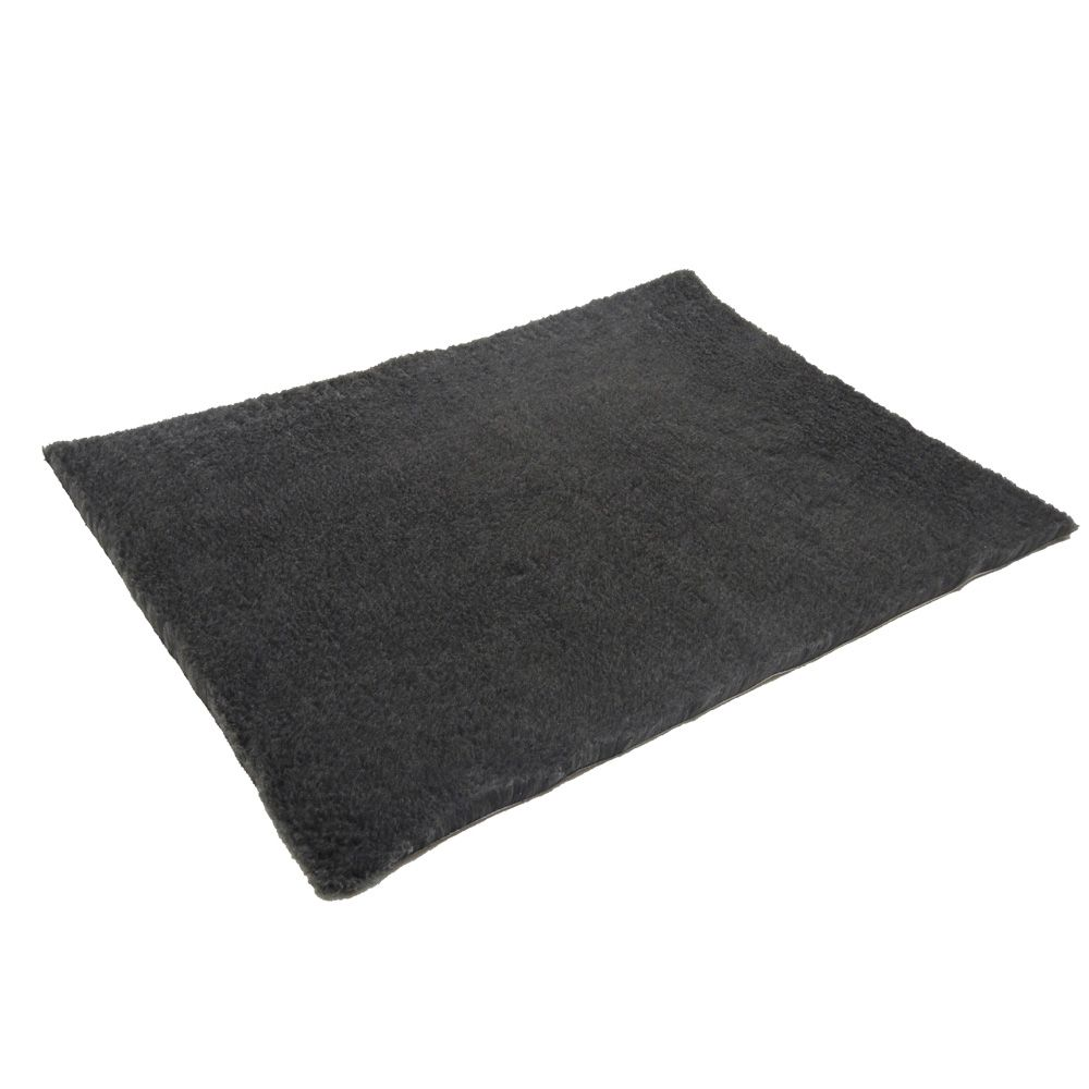 Vetbed Grey Gold Pet Blanket