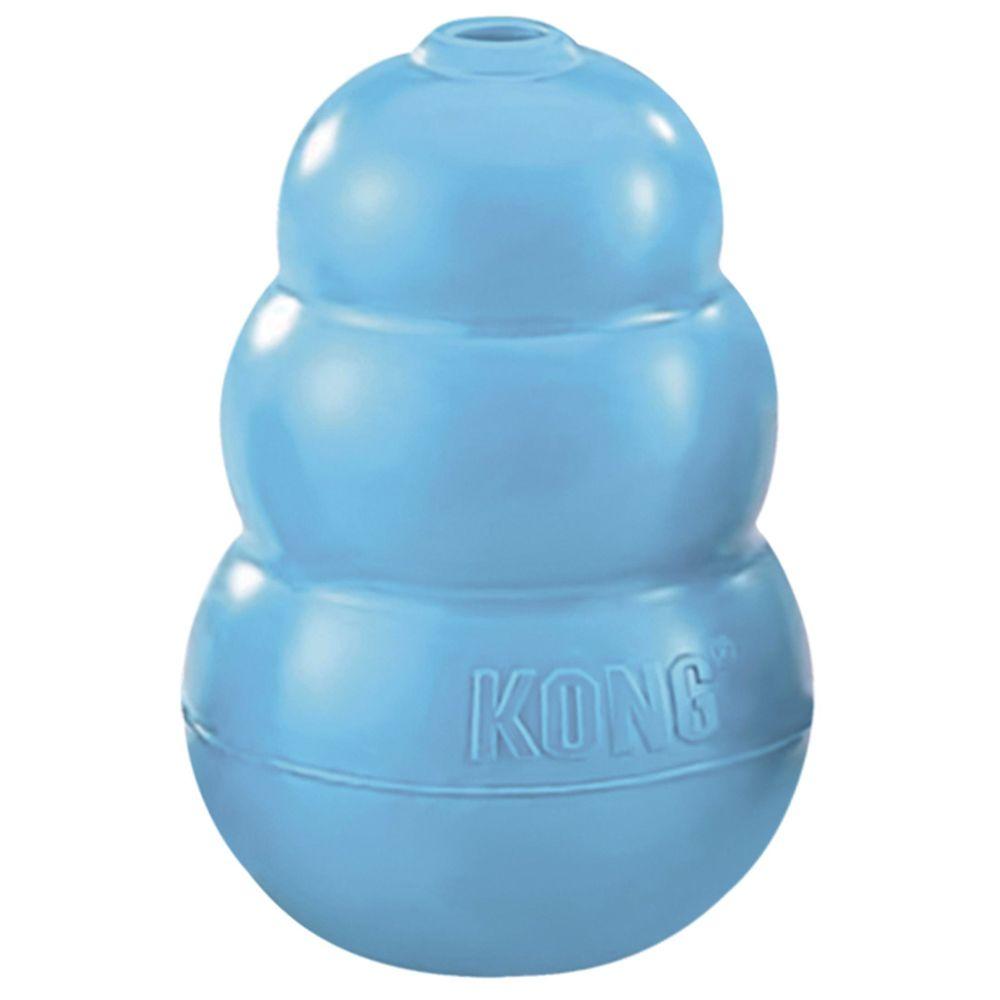 KONG Puppy - snack idoneo