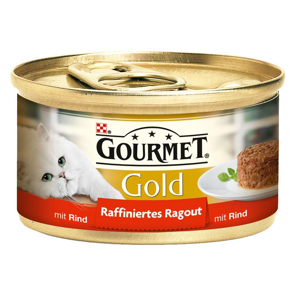 Gourmet Gold Ragout, 12 x