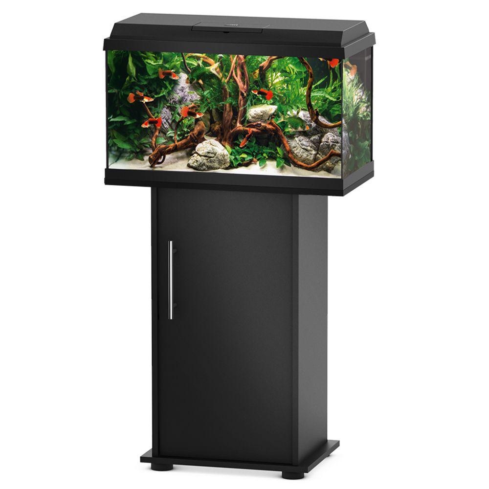 Image of Set acquario + supporto Juwel Primo 60 LED - nero