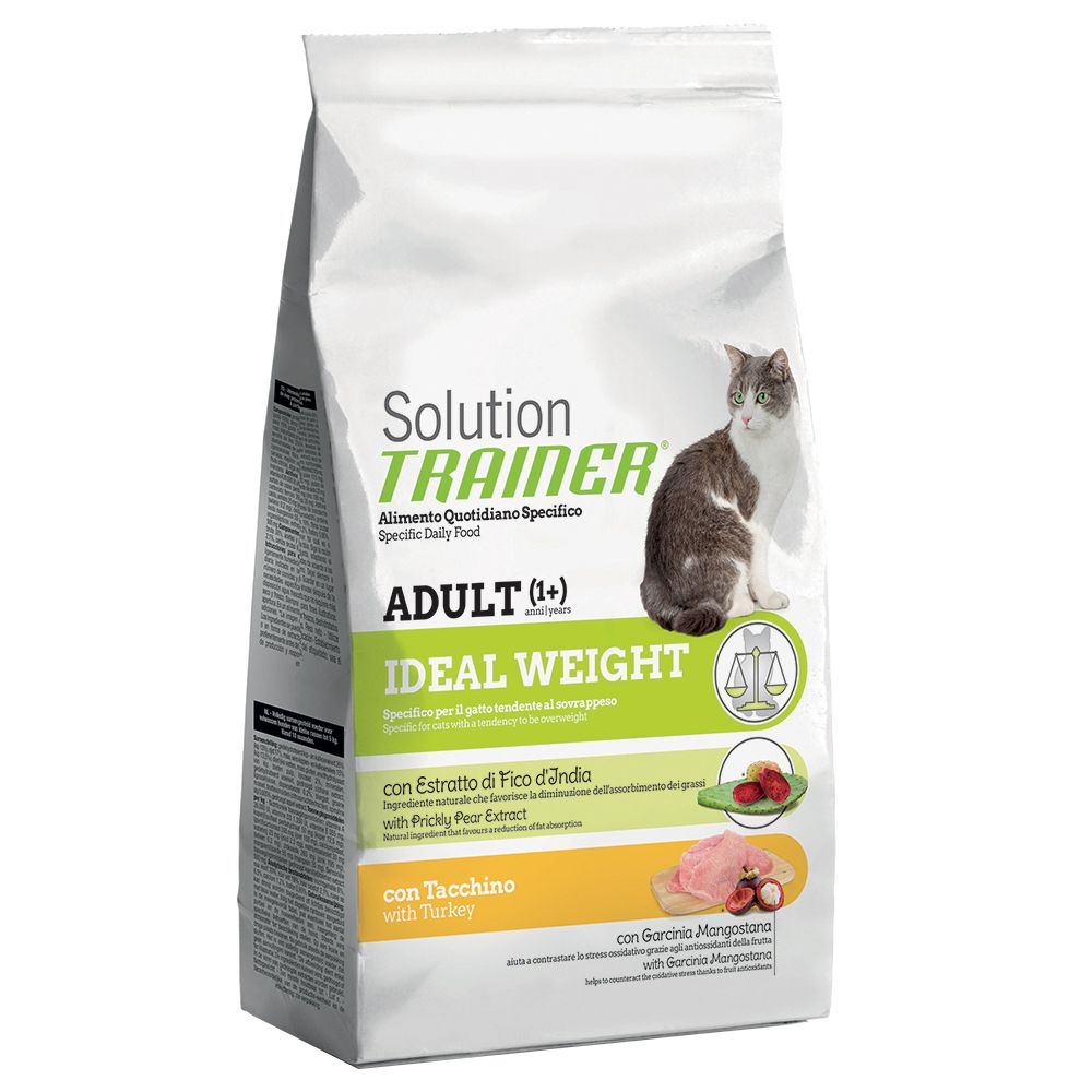 Image of Trainer Solution Cat Ideal Weight - 1,5 kg