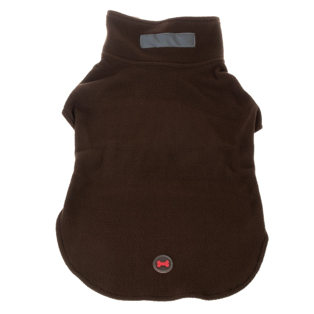 Classic Fleece Dog Coat