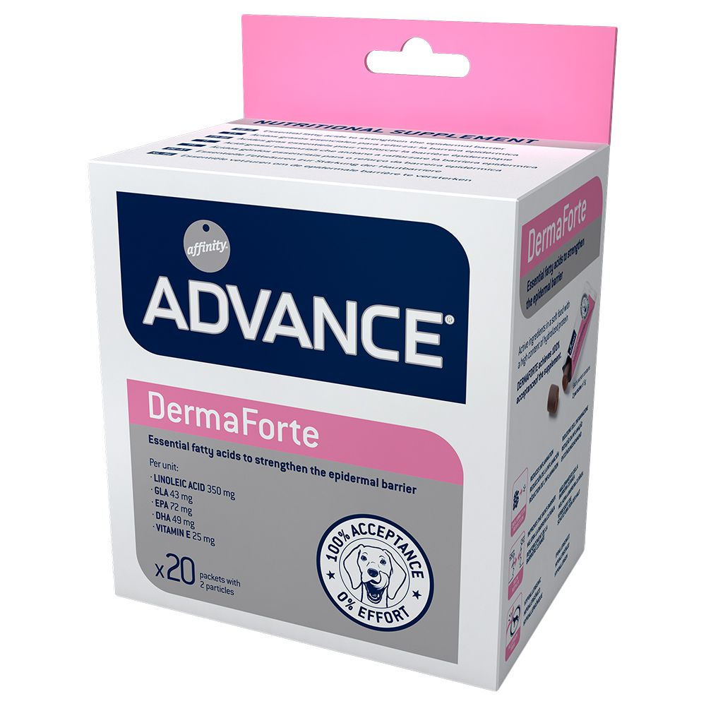 Image of Advance Derma Forte Supplement - 200 g
