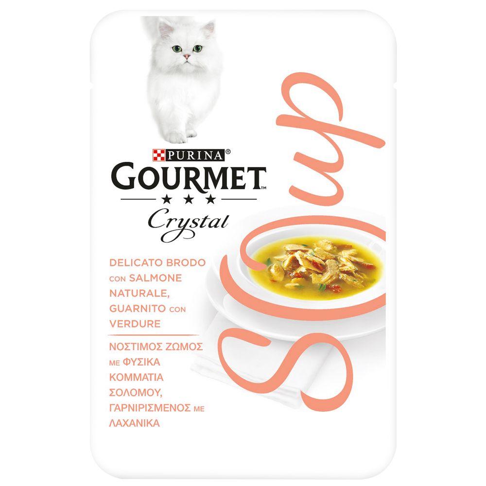 Gourmet Soup, 4 x 40 g -
