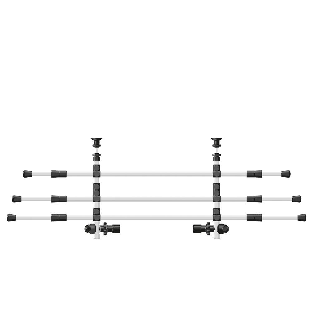 Trixie Auto-Schutzgitter - 96 - 163 cm