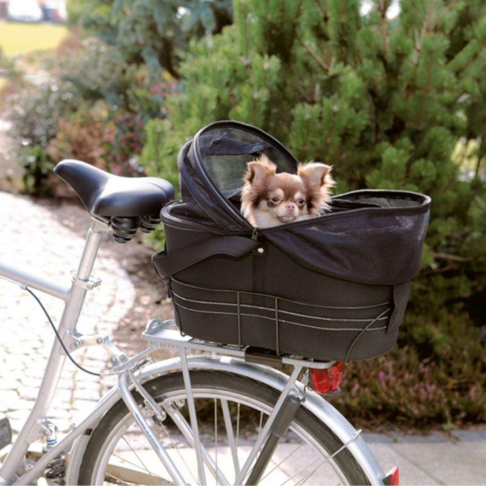 Trixie Friends on Tour cykelväska - L 42 x B 29 x H 48 cm