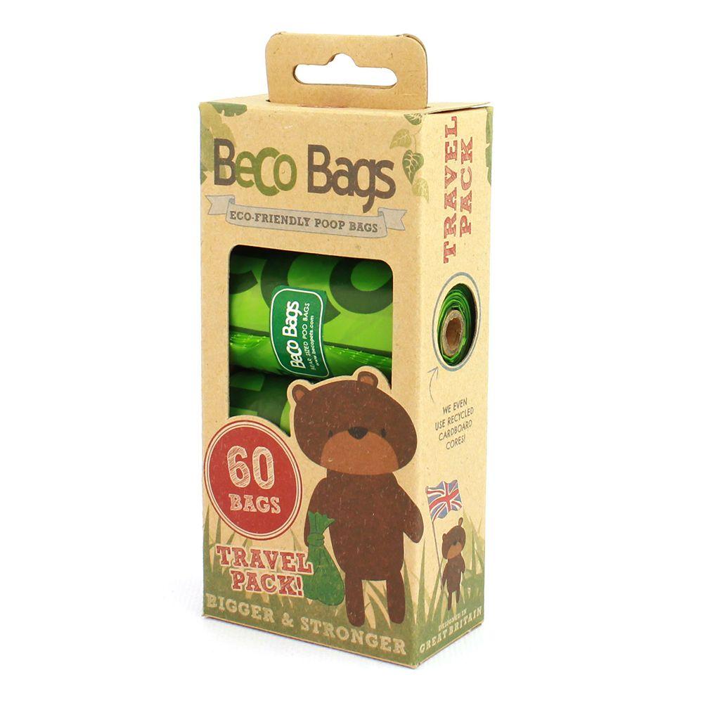Beco Large Poop Bags