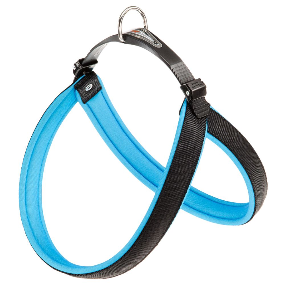 Ferplast Agilo Fluo Dog Harness