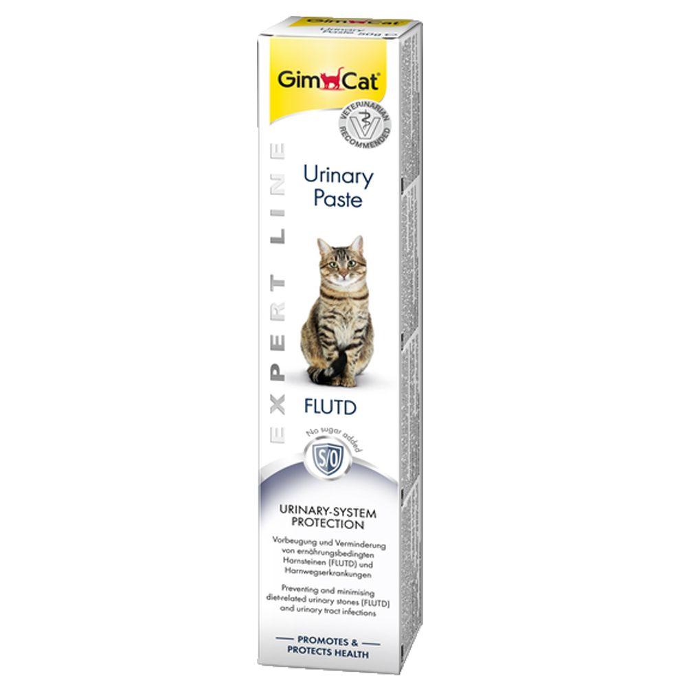 GimCat Urinary Paste - 3