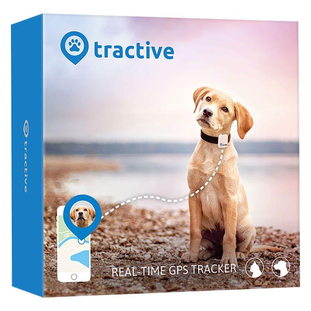 Tractive GPS Pet Tracker - 1 Stück