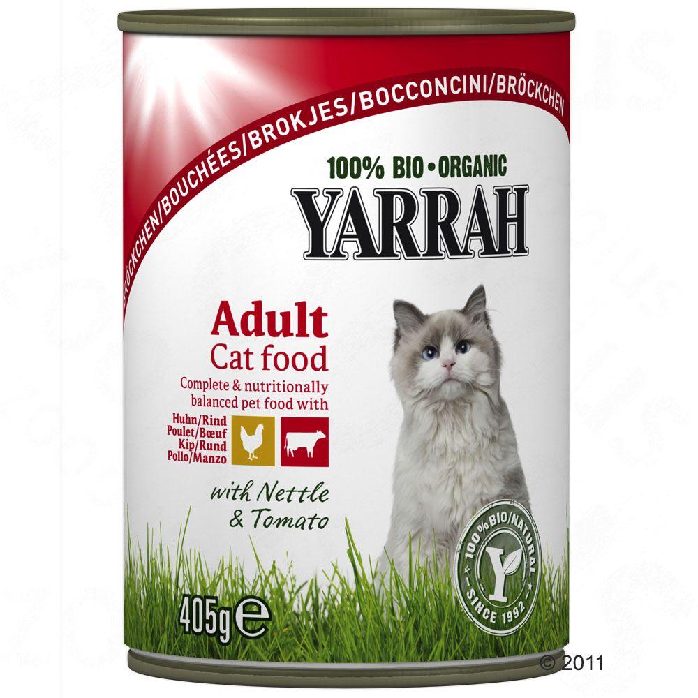 Yarrah Bio kawałeczki, 6