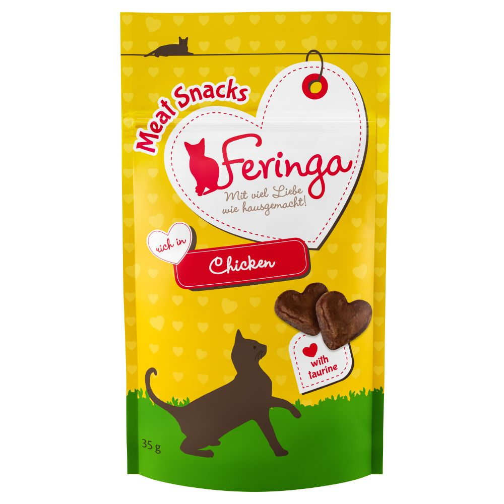 Feringa Meat Snacks