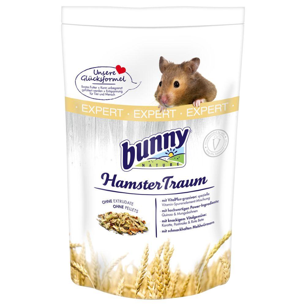 Bunny HamsterDream Expert