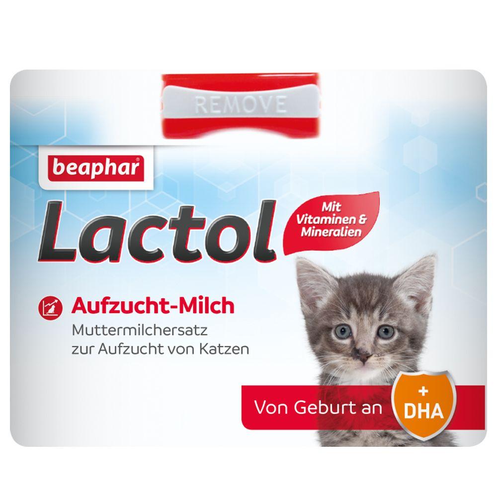 3x500g Kitty-Milk beaphar pour chaton - Lait pour chaton