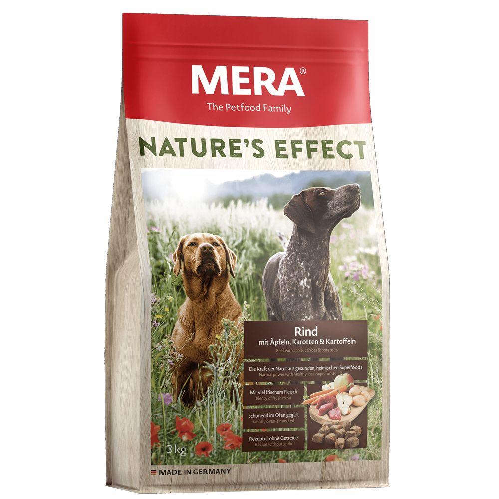 MERA Nature's Effect Beef - 10 kg