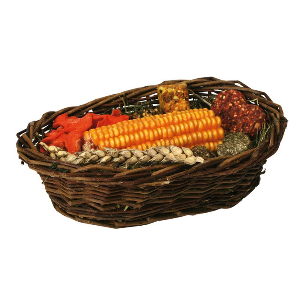 JR Farm - koszyk dla gryz