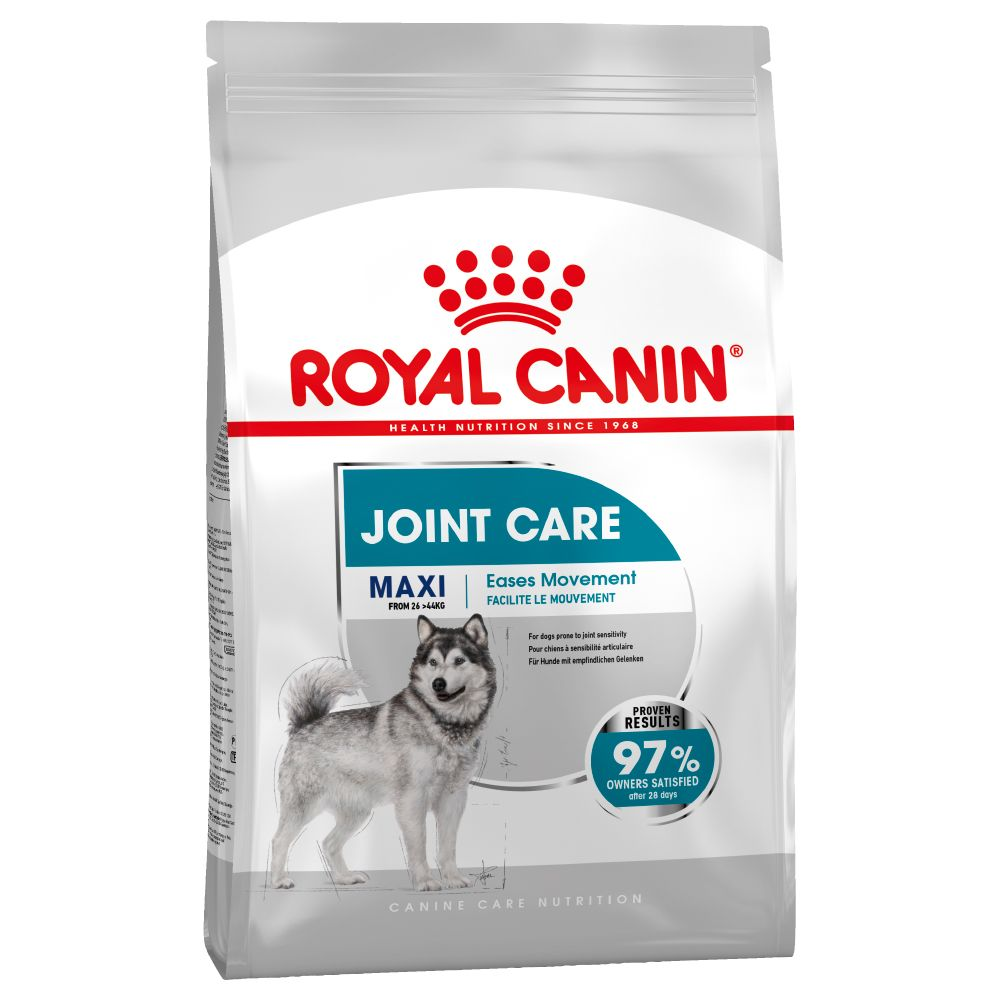 Maxi Adult Joint Care Royal Canin Dry Dog Food