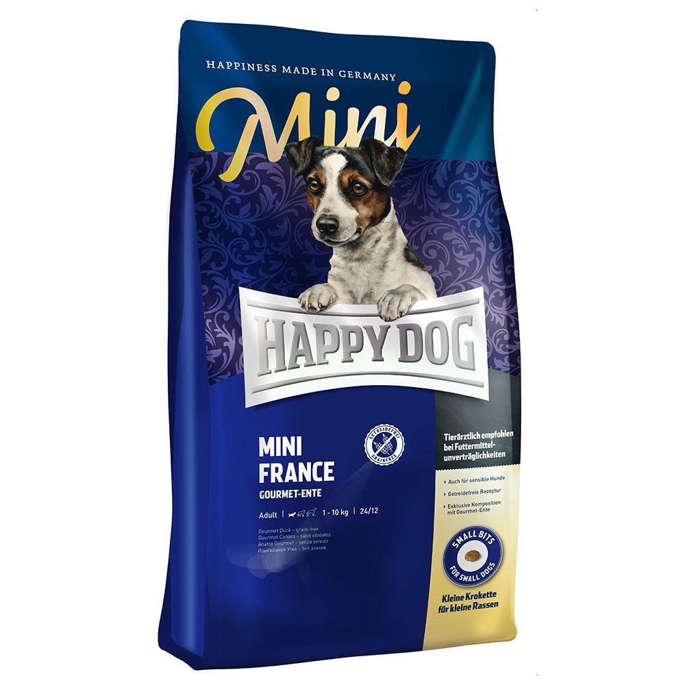 Happy Dog Mini France - 4 kg