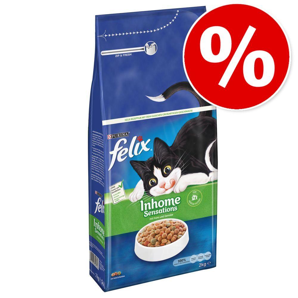 ***WRONG_2 x 2 kg Felix Sensations zum Sonderpreis! - Inhome Sensations