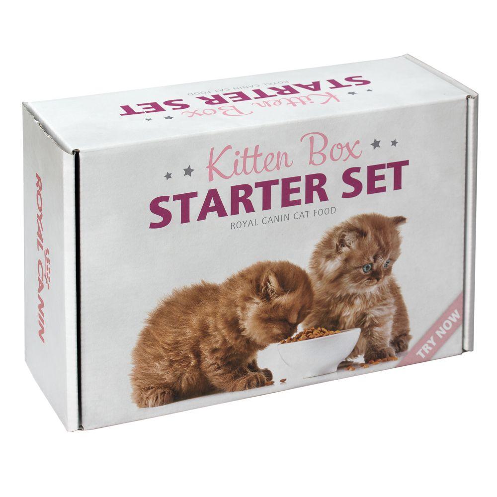 Royal Canin Kitten Box - 1 Stück