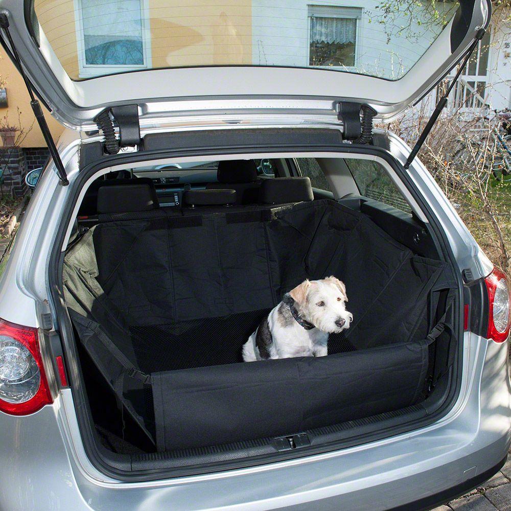Trixie skydd för bagageutrymmet - L 164 x B 125 cm
