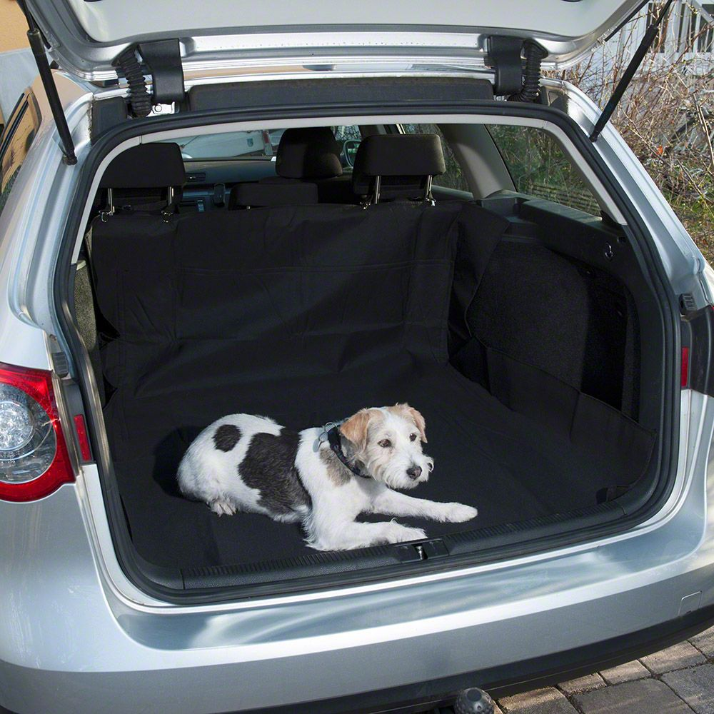 Mucky Pup Protective Car Boot Cover